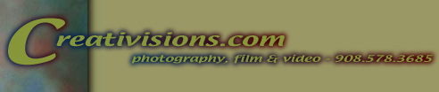 photography, film & video - 908.578.3685